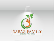 Sabaz Family Chiropractic or Sabaz Chiropractic Logo - Entry #187