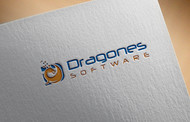 Dragones Software Logo - Entry #143