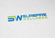 Surefire Wellness Logo - Entry #469