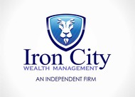 Iron City Wealth Management Logo - Entry #77