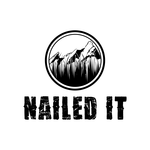 Nailed It Logo - Entry #96