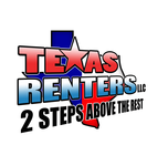 Texas Renters LLC Logo - Entry #131