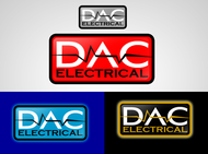DAC Electrical Logo - Entry #14