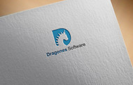 Dragones Software Logo - Entry #28