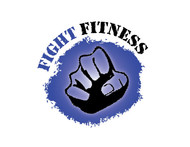 Fight Fitness Logo - Entry #165