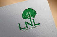 LnL Tree Service Logo - Entry #166