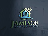 Jameson and Associates Logo - Entry #106