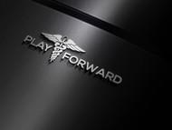 Play It Forward Logo - Entry #77