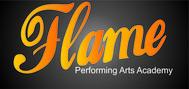 Performing Arts Academy Logo - Entry #14