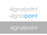 SignalPoint Logo - Entry #53