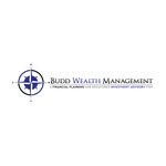 Budd Wealth Management Logo - Entry #164