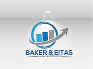 Baker & Eitas Financial Services Logo - Entry #450
