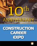 Construction Career Expo Logo - Entry #11