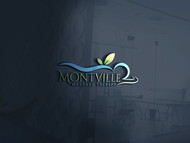 Montville Massage Therapy Logo - Entry #148