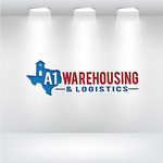 A1 Warehousing & Logistics Logo - Entry #93