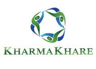 KharmaKhare Logo - Entry #262