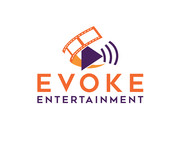 Evoke or Evoke Entertainment Logo - Entry #98