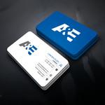 A & E Logo - Entry #288