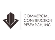 Commercial Construction Research, Inc. Logo - Entry #238