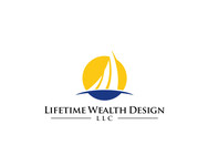 Lifetime Wealth Design LLC Logo - Entry #103
