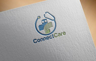 ConnectCare - IF YOU WISH THE DESIGN TO BE CONSIDERED PLEASE READ THE DESIGN BRIEF IN DETAIL Logo - Entry #33