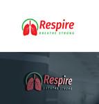 Respire Logo - Entry #160