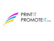 PrintItPromoteIt.com Logo - Entry #280