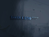 Baker & Eitas Financial Services Logo - Entry #198