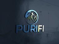 Purifi Logo - Entry #197