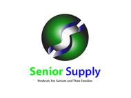 Senior Supply Logo - Entry #165