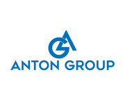 Anton Group Logo - Entry #106