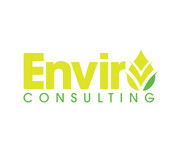 Enviro Consulting Logo - Entry #157