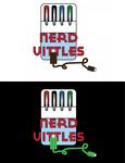 Nerd Vittles Logo - Entry #36
