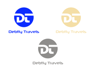 Debtly Travels  Logo - Entry #33