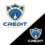 Credit Defender Logo - Entry #31