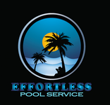 Effortless Pool Service Logo - Entry #69