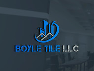 Boyle Tile LLC Logo - Entry #65
