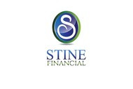 Stine Financial Logo - Entry #148