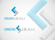 Stockton Law, P.L.L.C. Logo - Entry #2