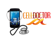 Cell Doctors Logo - Entry #78
