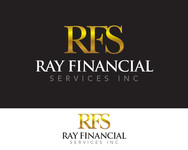 Ray Financial Services Inc Logo - Entry #147