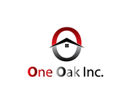 One Oak Inc. Logo - Entry #17