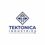 Tektonica Industries Inc Logo - Entry #34