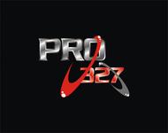 PRO 327 Logo - Entry #111