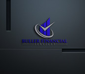 Buller Financial Services Logo - Entry #317