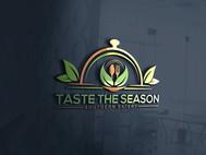 Taste The Season Logo - Entry #159