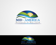 Mid-America Research at Bay Farm Logo - Entry #23