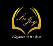 La Joy Logo - Entry #349