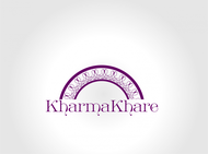 KharmaKhare Logo - Entry #16