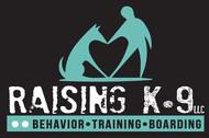 Raising K-9, LLC Logo - Entry #33